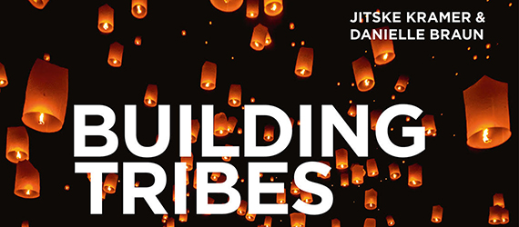 building tribes boek